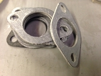 Tomos Oversized exhaust gasket
