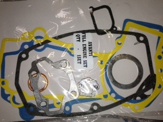 Garelli Avanti 2 speed gasket kit