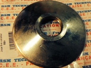 Fixed pulley cheek- NEW