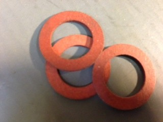 (18) sealing washer 22mm
