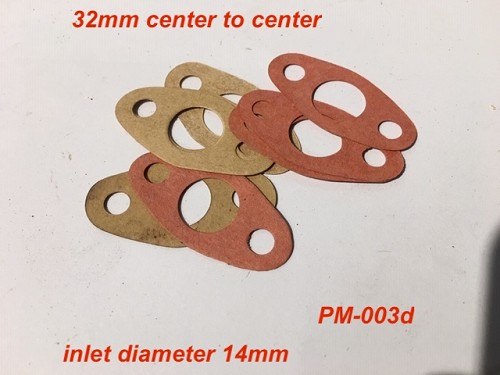 intake gasket ( pre Maxi Puch)