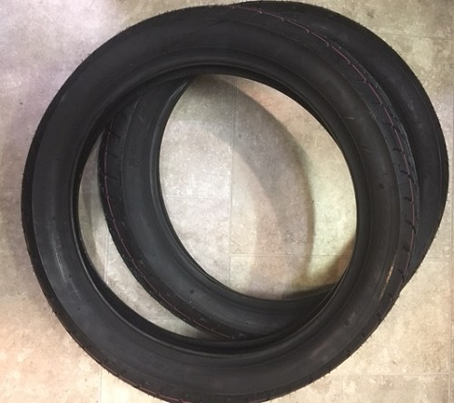 Revival Streetmate Rear Tire 100/80 -16 ( 3.25)
