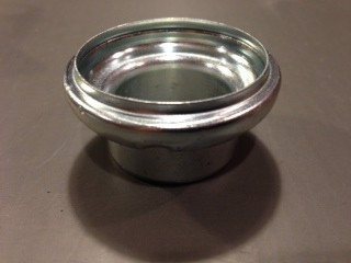 upper bearing cup