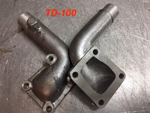 Dealim INJECTION MANIFOLD